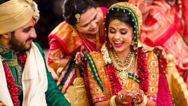 Gujrati Wedding Rituals Details