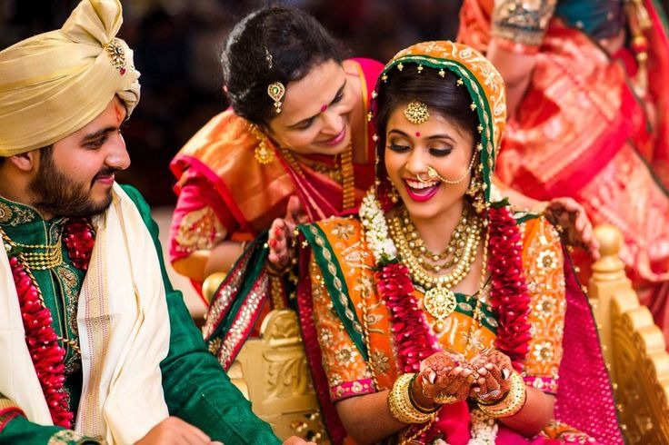 Gujrati Wedding Rituals Details