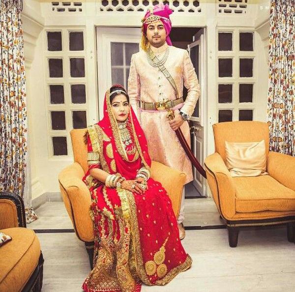 Rajput-Wedding-Rituals Details
