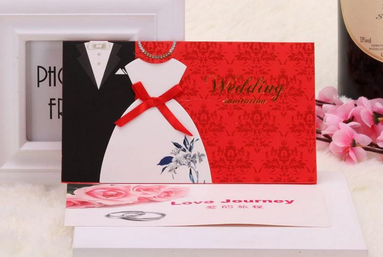 Marriage Card Designs