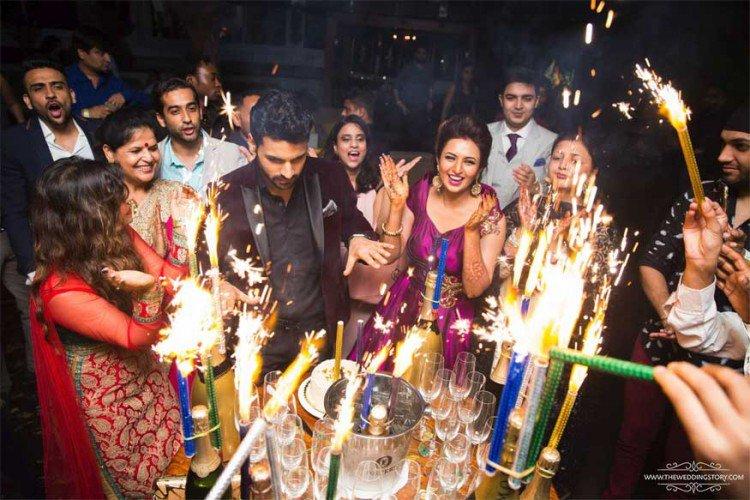 Punjabi wedding Ceremonies