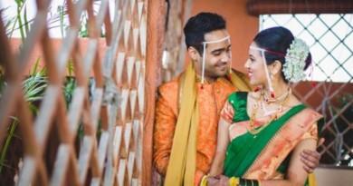मराठी शादी की रस्मे | मराठी शादी के रिवाज़ | मराठी वेडिंग रिचुअल | Marathi Wedding Rituals