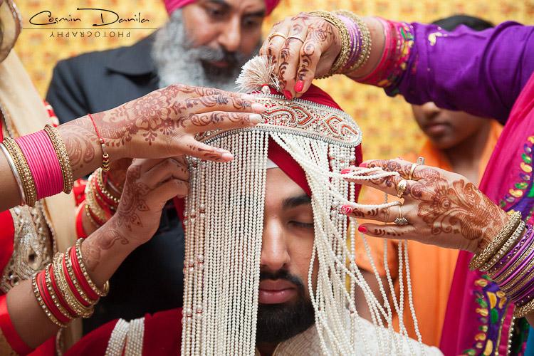 Sehrabandi Ceremony