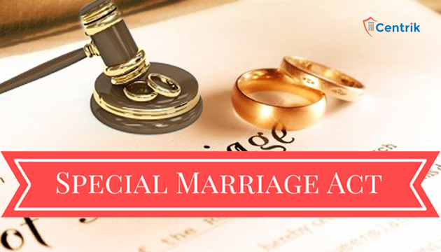 Marriage Act India