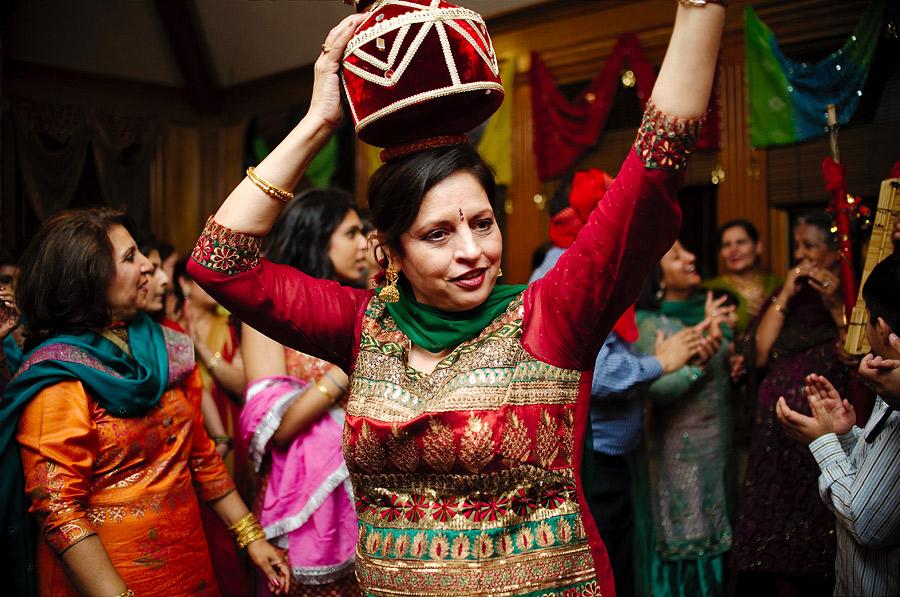 gharoli ceremony