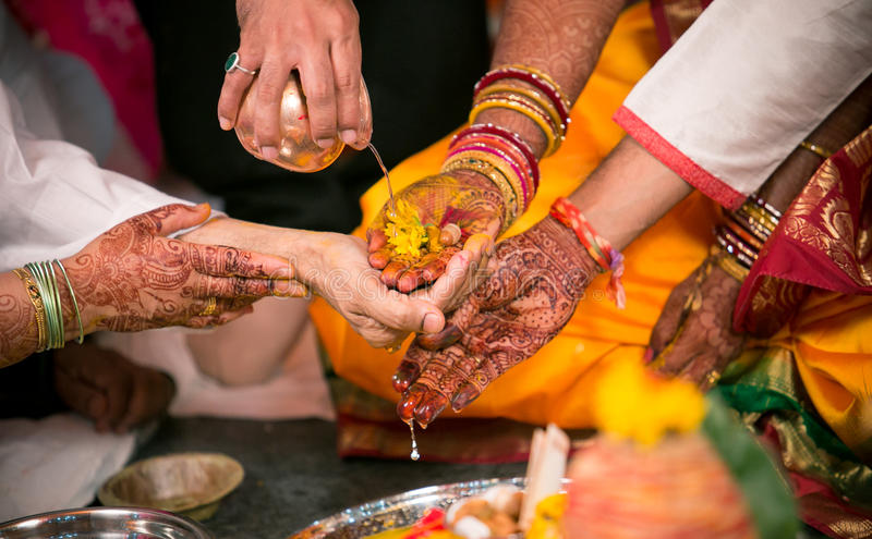 kanyadaan-Punjabi wedding Ceremony and rituals