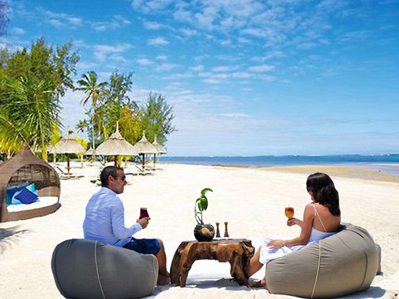 Lakshadweep Honeymoon Destinations India