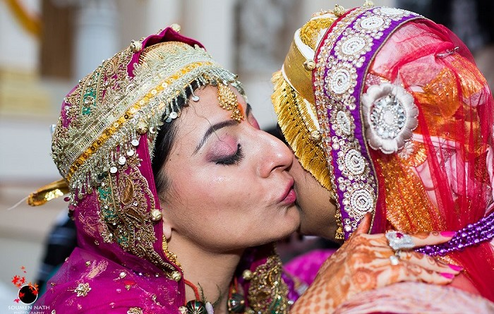 kashmiri wedding traditions