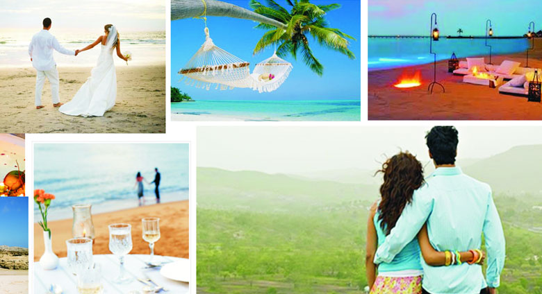 Honeymoon Wedding Destinations India