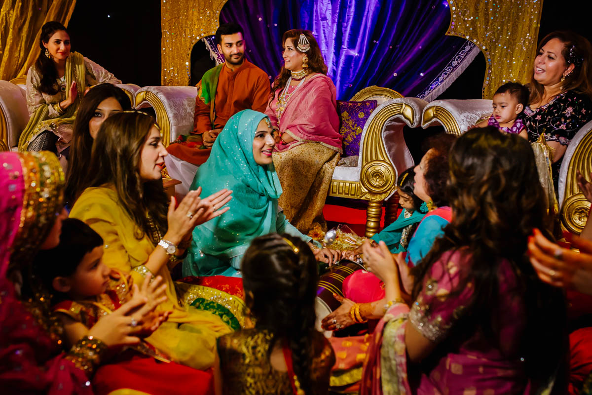 Wedding In Pakistan | Pakistani Wedding Rituals | Pakistani