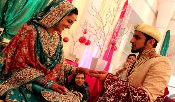 pakistani wedding rituals