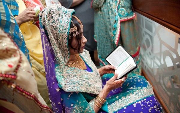 pakistani wedding rituals   pakistani nikah nama