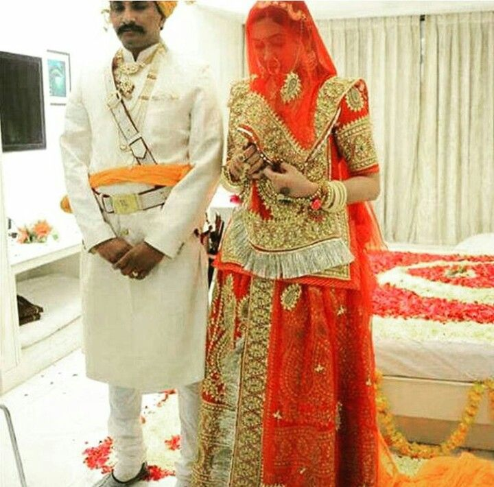 rajput wedding rituals