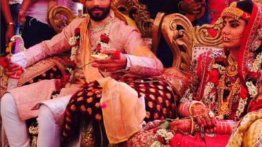 rajput wedding rituals