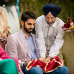 Punjabi Wedding Ceremony
