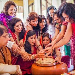Sindhi Wedding Rituals