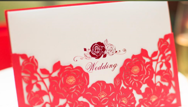 Wedding Card Matter In Hindi For Son शद करड