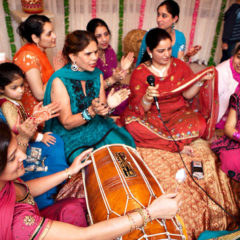 Ladies Sangeet Songs