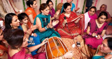 Ladies Sangeet Songs