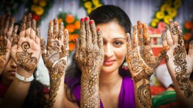 Mehndi songs list