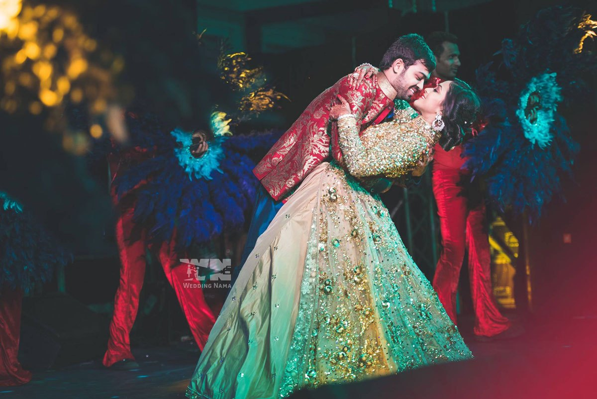 Romantic Bride And Groom Dance Songs