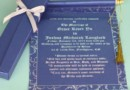 शादी के कार्ड का मैटर हिंदी में