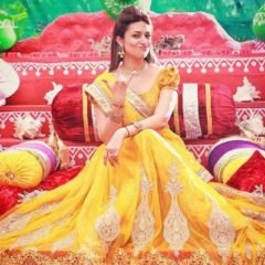 Haldi ceremony Decoration Ideas_3