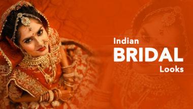 Indian Wedding Makeup Images