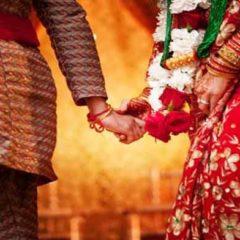 हिन्दू विवाह के सात वचन