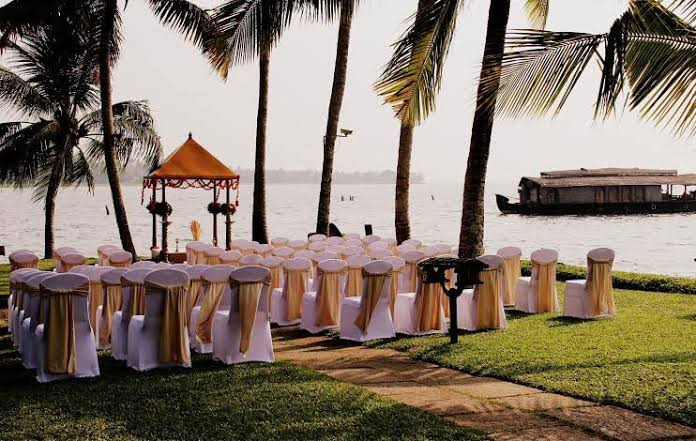 Destination Wedding Places