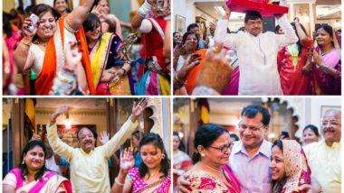 bhaat ceremony