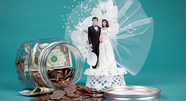 How To Cut Down Wedding Costs